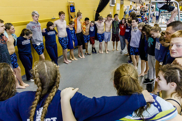 CC Swimming Hoosier Conference 2018-1-20