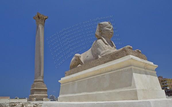 20100730 1258 Pompeiis Temple, Alexandria_MG_2160