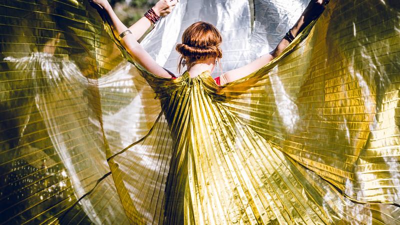 Louisiana Renaissance Festival 2016