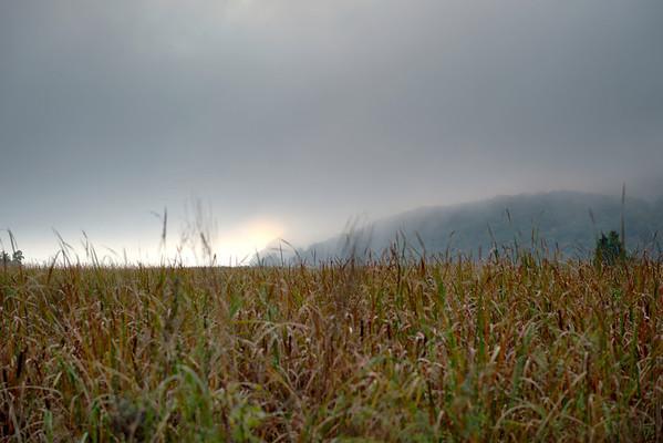 Bear Mountain - Autumn 2011
