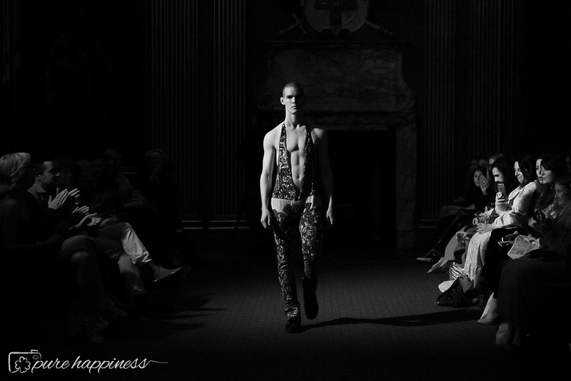 York Fashion Week 2019 - Scott Henshall Show (21 of 57).jpg
