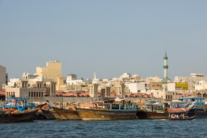 Creek Waterfront 3 - Dubai, UAE