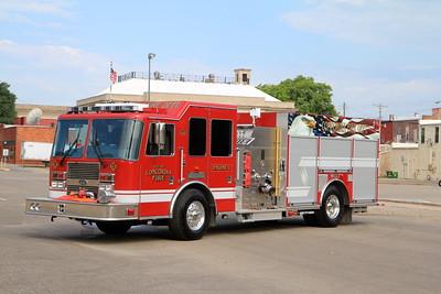 Concordia Fire Department