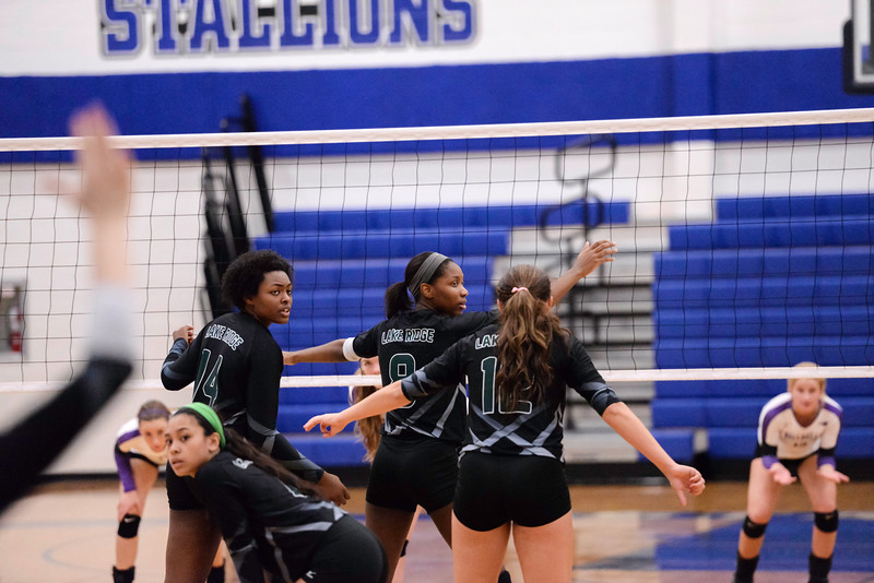 2014-11-07 Lakeridge v Hallsville Area Championship 029.jpg
