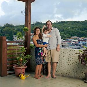130706 Andrea & Tim Family