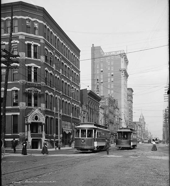 1900 - Market Street - Library of Congress.jpg