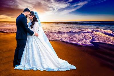 Wedding Reception of Faisal & Asmah