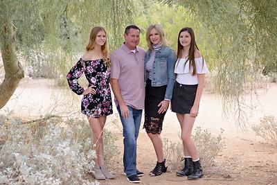 Groessl Family