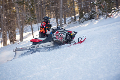 Polaris Saturday White Pine 2014