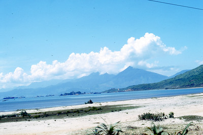 Da Nang Harbour 1965