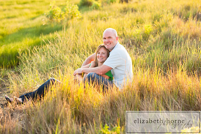 Eileen & Jay's Engagement Session
