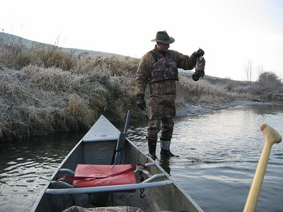 Hunting 12-27-2004