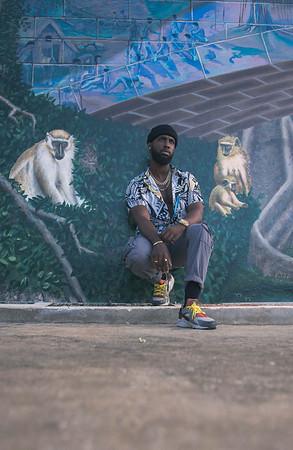 Omari - Speightstown Barbados
