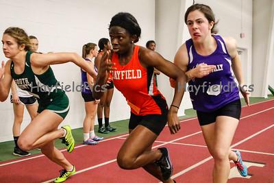 Girls Track & Field 12/5/15