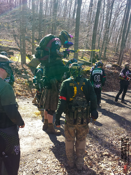 West Point Spring Classic, 2015 - 4/12/2015 10:06 AM