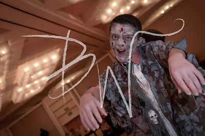 Halloween Juniors