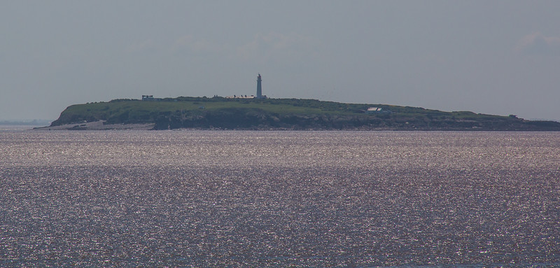 Flat Holm Lighthouse
