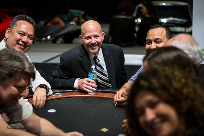 Broker Poker 2016 New American Funding Wholesale | Broker Poker 2016