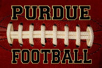 Purdue Football