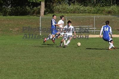 ECT Game 2 - CHS vs Millburn - Oct 10