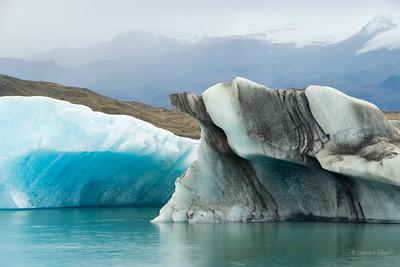Iceland Landscapes 2018