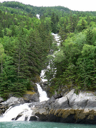 Two Thumpers and a Twin:  North Carolina to Alaska 2008_07_15