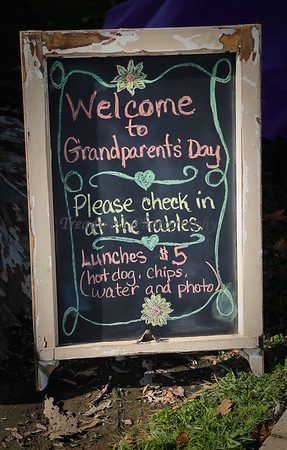 DECA Grandparents Day