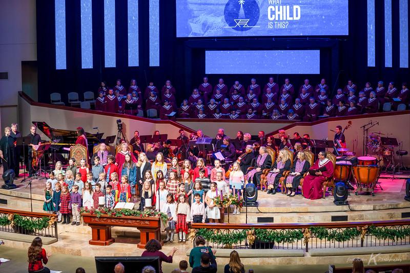 Joel Kiker - Choir in Traditional Service - Dec 8, 2019 JWK-8823.jpg