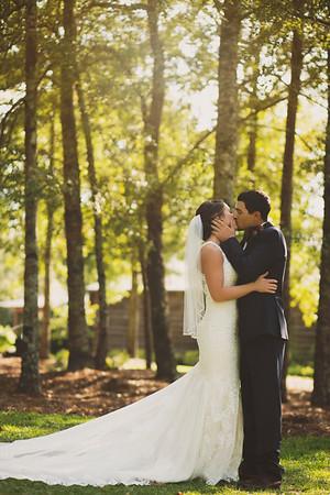 Edenfield Wedding