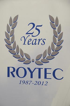 20130510 ROYTEC hosting Trisha (JPG)