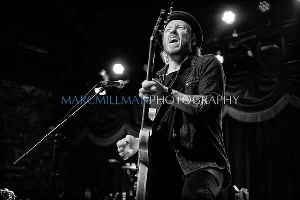 Jamie McLean Band @ Brooklyn Bowl (Thur 6/6/19)