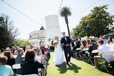 Brittney and Ryan's Wedding