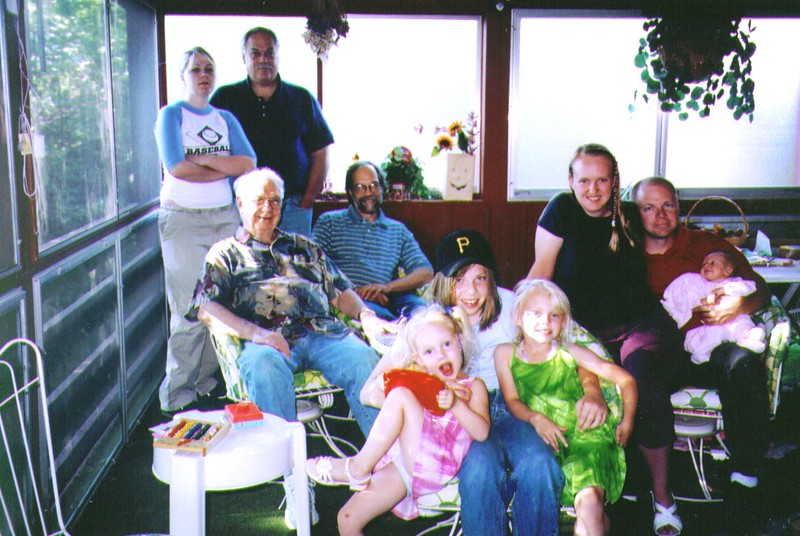Wayne,Dave,Alina,Mike,Sophie,Russ & Family  01.jpg