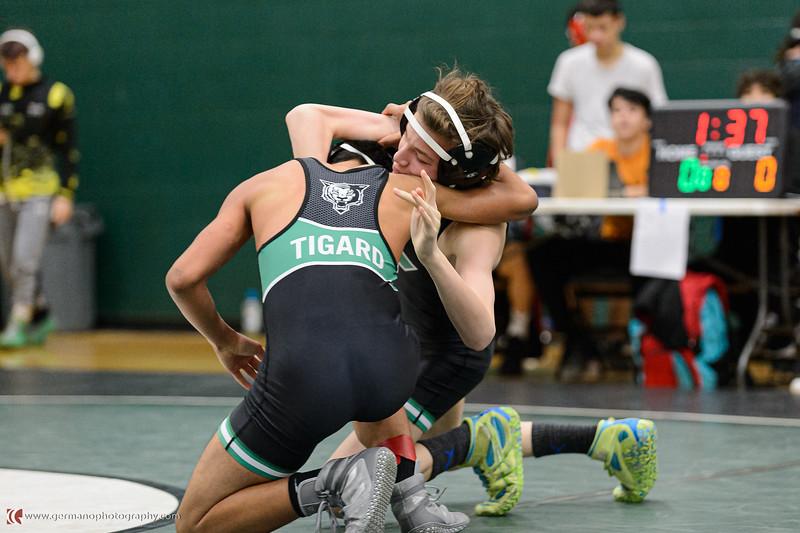Tigard Wrestling Invitational
