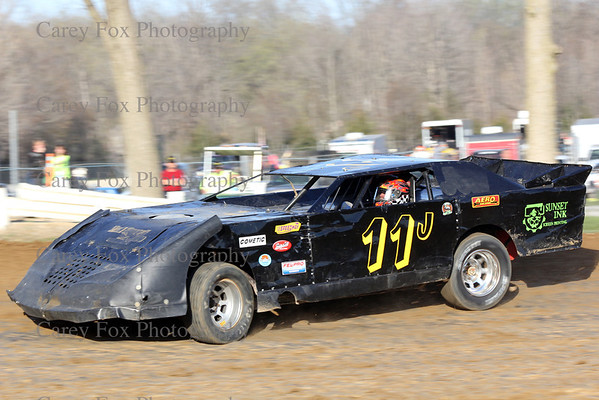 April 19, 2014 - Super Stocks and bombers