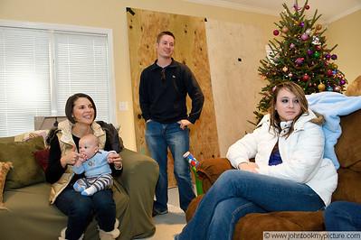 2010 12 23 Jeff and Kristie Visit