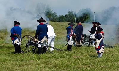 Hubbardton Battlefield