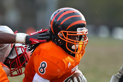Duval vs. Suitland (Playoffs) 11/10/12