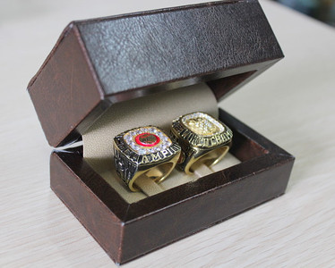 1994 houston rockets championship ring replica