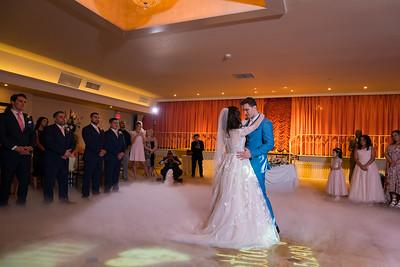 Anthony and Gabriela Wedding