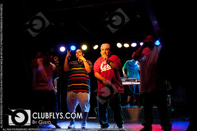 2012-06-01 [1st of the Month, The Starline, Fresno, CA]