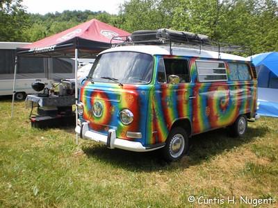 Jammin' at Hippie Jack's - May 2014
