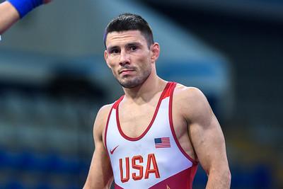 60kg: Ildar Hafizov
