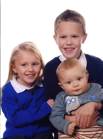 The kids 02/11/2008