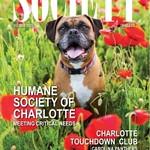 Society Charlotte Magazine