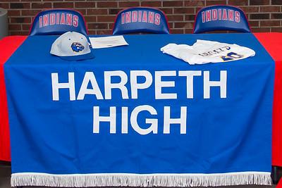 High School Signings 2018-2019