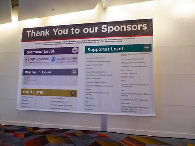 Lobby Banners - Exhibit Companies - E8