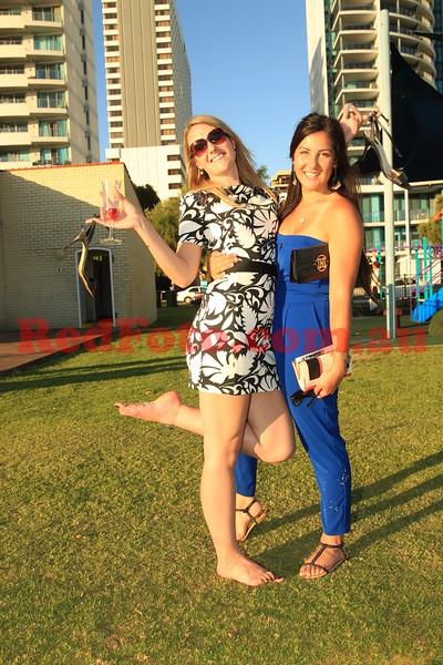 2014 12 06 Polo in the City Perth Fashions and Fun