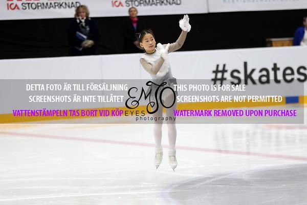 Sara Tahvanainen SP