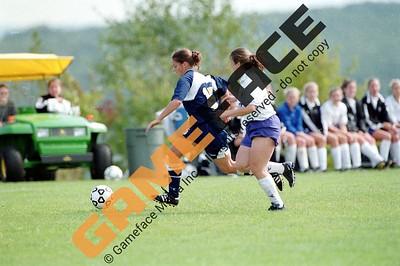 Navy Women's Soccer